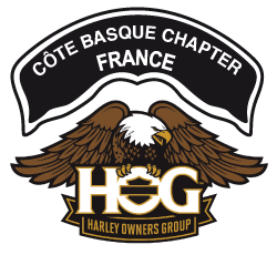 HOG Toulouse Chapter France