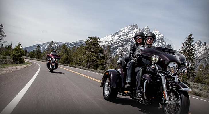 Projet Rushmore Harley Davidson Toulouse Midi Pyrénées