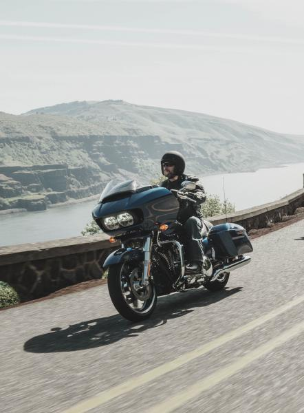 Road Glide® Special – 2015